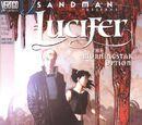 Lucifer: The Morningstar Option Vol 1 2