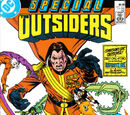 Outsiders Special Vol 1 1