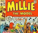 Millie the Model Vol 1 191