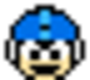 Mega Man 10 sprites