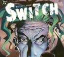 Batman/Joker: Switch Vol 1 1