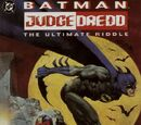 Batman/Judge Dredd: The Ultimate Riddle