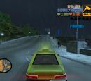 Missões de taxista