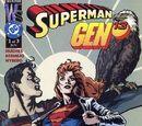 Superman/Gen 13 Vol 1 1