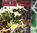 Incredible Hulks: Enigma Force Vol 1 3