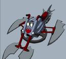 Razor Jet