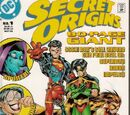 Secret Origins 80-Page Giant Vol 1 1