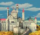 Cameran Palace