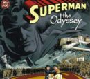 Superman: The Odyssey Vol 1 1