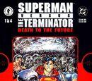 Superman vs The Terminator Vol 1 1