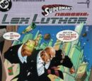 Superman's Nemesis: Lex Luthor Vol 1 3