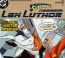 Superman's Nemesis: Lex Luthor Vol 1 4