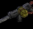 Artilharia Pesada