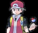 Pokemon Reborn Characters