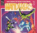 Wanderers Vol 1 3