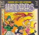 Wanderers Vol 1 6