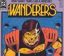 Wanderers Vol 1 7