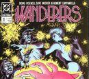 Wanderers Vol 1 11