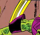 Mutant Zn'rx