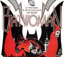 Batwoman Vol 1 0
