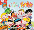 Tiny Titans/Little Archie and his Pals Vol 1 1