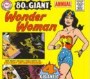 Wonder Woman 80-Page Giant