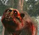 Untote Tiere im Undead Nightmare DLC