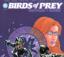 Birds of Prey: Catwoman/Oracle