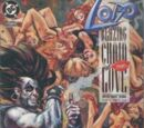 Lobo: Blazing Chain of Love Vol 1 1
