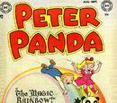 Peter Panda Titles