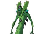Plant Mimicry