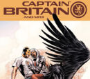 Captain Britain and MI-13 Vol 1 7