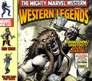 Marvel Westerns: Western Legends Vol 1 1