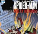 Amazing Spider-Man: Soul of the Hunter Vol 1 1