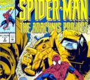 Spider-Man: The Arachnis Project Vol 1 2