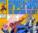 Spider-Man: The Arachnis Project Vol 1 3