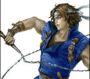 Richter Belmont/Harmony of Despair