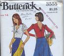 Butterick 3555