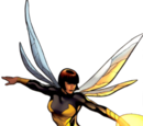 Janet van Dyne (Tierra-616)