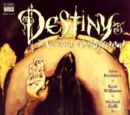 Destiny Vol 1 1