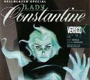Hellblazer: Lady Constantine Vol 1 4