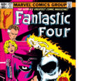 Fantastic Four Vol 1 257
