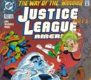 Justice League America Vol 1 102