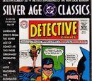 DC Silver Age Classics: Detective Comics Vol 1 327