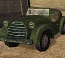 Type 95 Kurogane
