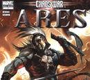 Chaos War: Ares Vol 1 1