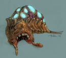 Sea Slug (BioShock)