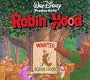 Robin Hood (video)