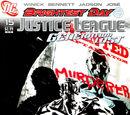 Justice League: Generation Lost Vol 1 15