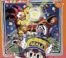 Dr. Slump Arale-chan: N-cha! Penguin Village is Swelling Then Fair